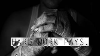 Tabata Music - Hard Work MOTIVATION