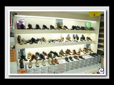 ayakkabı raf 3