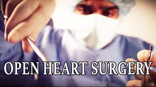 "Lazarus ft. Bizarre (D12) ""Open Heart Surgery"" ADD Official Music Video"