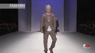FRANKIE MORELLO Fall 2012 2013 Menswear Milan - Fashion Channel