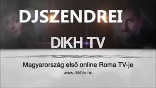 Dombóvári Rolly - Tiéd az én szívem  (DjSzendrei Remix) 2017