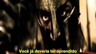Breaking Benjamin - Had Enough 300 ( Tradução) Pt-Br