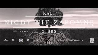 12. Kali Gibbs - Nigdy Nie Zapomnę cuty Dj Kali