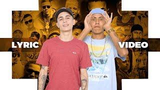 MC Hariel e MC Don Juan - A Historia da Paty (Lyric Video) Perera DJ