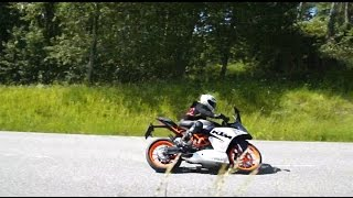 Saaraazh - Pushing the Limits || RC 390 || Sportbike Riding || Edit