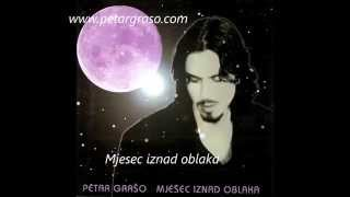 Petar Grašo - Mjesec iznad oblaka