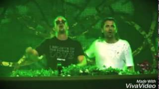 DIMITRI VEGAS Y LIKE MIKE LA  GASOLINA EN TOMORROWLAND