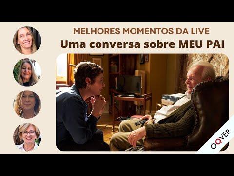 LIVE: Uma conversa sobre MEU PAI/Melhores momentos