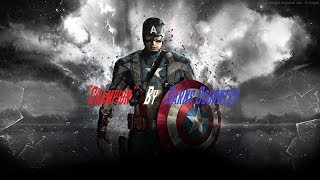"Captain America Tribute Video ""Champion"" By Barns Courntey"