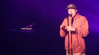 ESCKAZ in Amsterdam: JOWST feat. Aleksander Walmann (Norway) - Grab The Moment