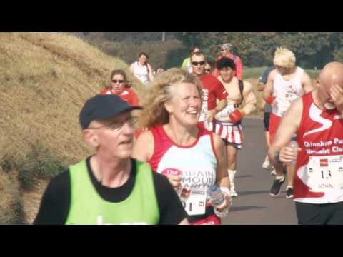 basingstoke half marathon