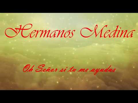 Si Tu Me Ayudas de Musica Cristiana Letra y Video