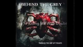 Behind the Grey - Seamless (Official Lyric Video)