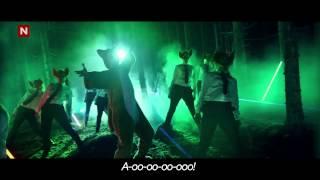 Ylvis - The Fox (Studio Acapella)