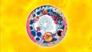 MyVitalHarmony - Mandala Radosna