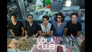 Perderme en ti ♡ Lola Club | OAXACA! (Huajuapan)
