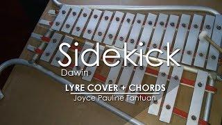 Sidekick - Dawin - Lyre Cover