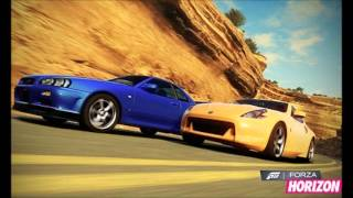 Forza Horizon Soundtrack. You Me At Six - Bite My Tongue (feat. Oli Sykes)