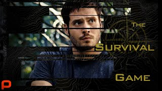 Survival Games (Full Movie) Action Crime. Camping, Gangsters