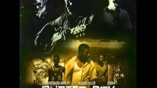 Stephen Marley Ft. Bounty Killer & Mad Cobra - Ghetto Boy