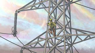 Το Ταξίδι της Ηλεκτρικής Ενέργειας -The Journey of Electrical Energy