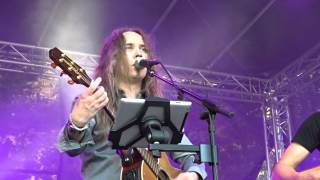 Jarkko Ahola, Can´t Help Falling In Love With You, live at Archipelago Music Festival, Naantali, 201