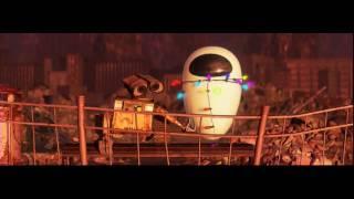 La Vie en Rose (Wall-E)
