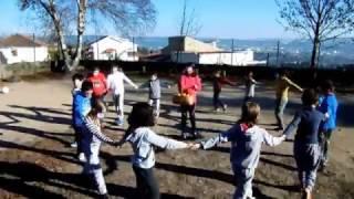 Hino da Fruta 2016/2017 - Turma Ag 1234 - Escola Básica de Agarez - Vila Real