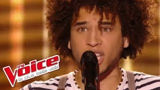 Samuel M - « Clown » (Soprano) | The Voice France 2017 | Blind Audition