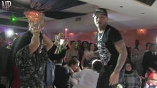 Chacal Y Yakarta - El Ferrari (Live)