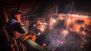 Medieval Music - Coastal Tavern (The Witcher 2 OST)