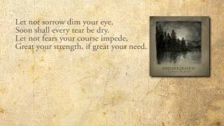 Oft In Sorrow - Indelible Grace (feat. Jeremy Casella)