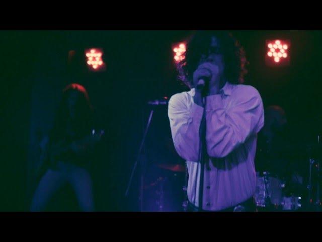 Video presentación de The Risin' Doors