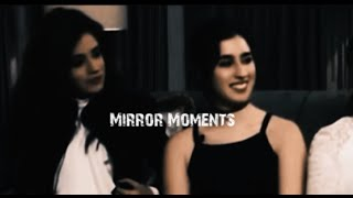 camila & lauren || mirror moments (camren)