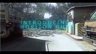 Introducing Horizon Buzz !