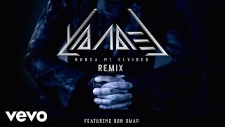 Yandel - Nunca Me Olvides (Remix)[Audio] ft. Don Omar
