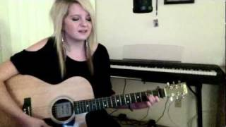 Andy Grammer | Keep Your Head Up | Juliet Weybret cover
