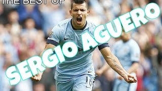 THE BEST OF SERGIO AGUERO