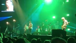 Kings of Leon - Radioactive Live Sheffield Arena 2017