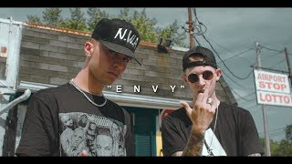 "Johnny5 Ft. Lil Johnnie - ""Envy"" / Shot by Hogue Cinematics"