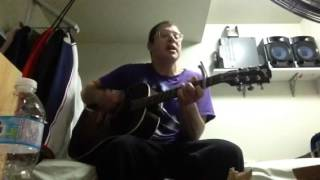 103. Fire in the Henhouse (Our Lady Peace) Cover by Maximum Power, 2/18/2015