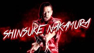 Shinsuke Nakamura Theme Remix Sin Copyright