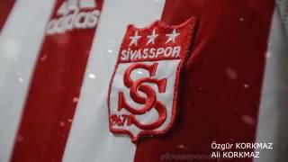 Sivasspor marşı gece golgenin rahatına bak cover