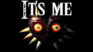 "Majora's Mask Music Video - ""It's Me"" by TryHardNinja"