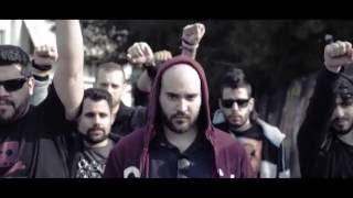 Obnoxious Kas - Νούμερα σε φάκελα - Promo Video