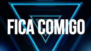 Jey V - Fica Comigo (Official Lyric Video)