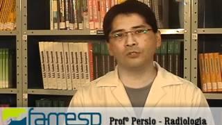 Radiologia - Inglês Instrumental - Profº Persio