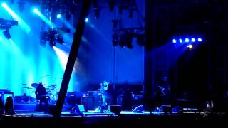 System of a Down - Deer Dance (live @Wuhlheide Berlin 2013)