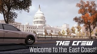 THE CREW | Regional Series: Welcome to the East Coast [ES]