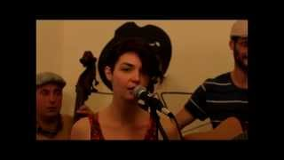 Moloko - Sing It Back (cover by Edi & Kolos & The Band)